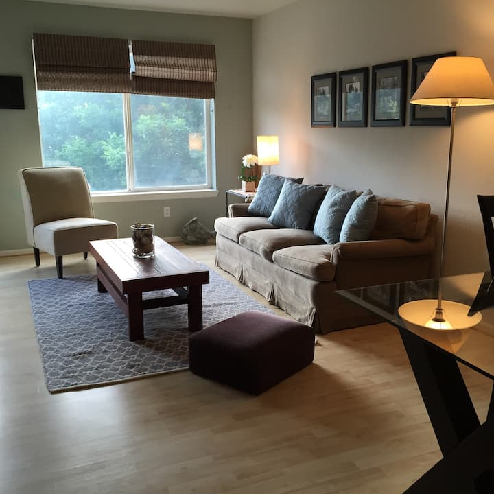 Louisville Condo | Near Downtown Louisville