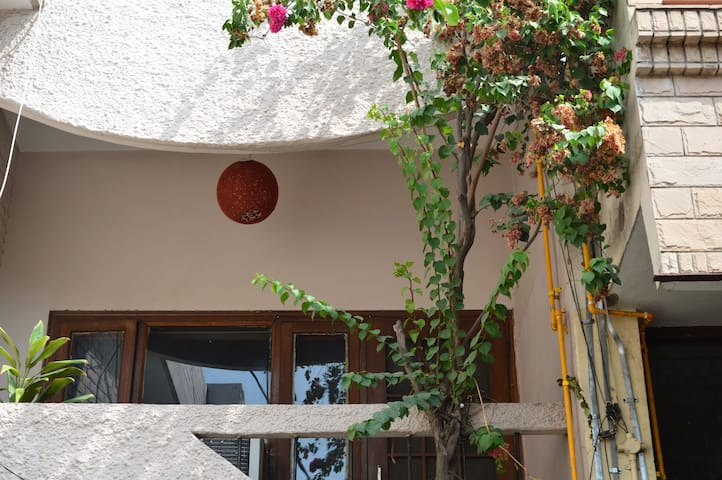 Kuteer- A Peaceful Homestay in Chandigarh