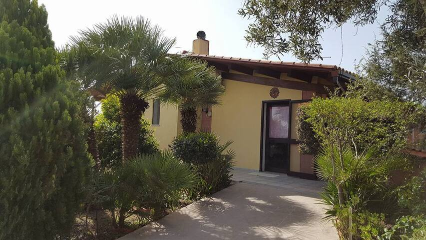 bella casa tra campagna e mare - Oristano - House