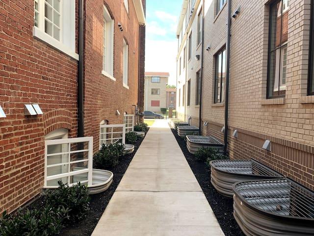 Brand New Modern Luxury Condo in Columbia Heights