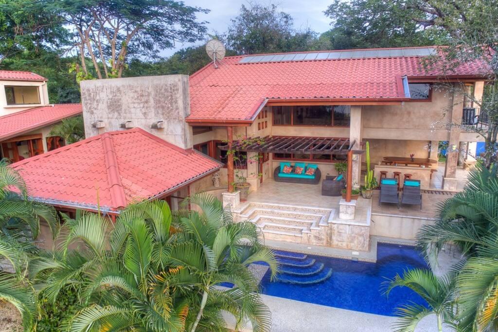 Casa Caracoles