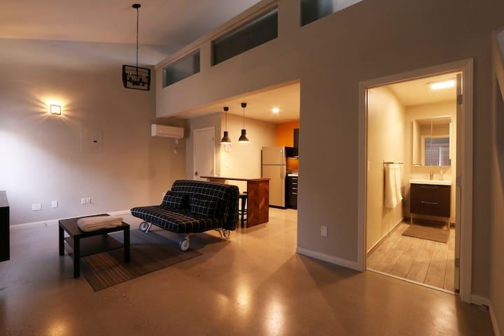Graystone Guesthouse in Las Vegas - Las Vegas - Domek gościnny