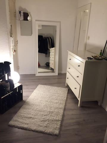 Süße und Gemütliche 1,5 Zimmer Wohnung