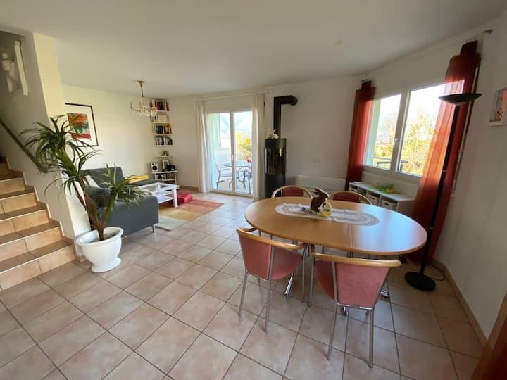 Casa Ponticello - Zuhause auf Zeit