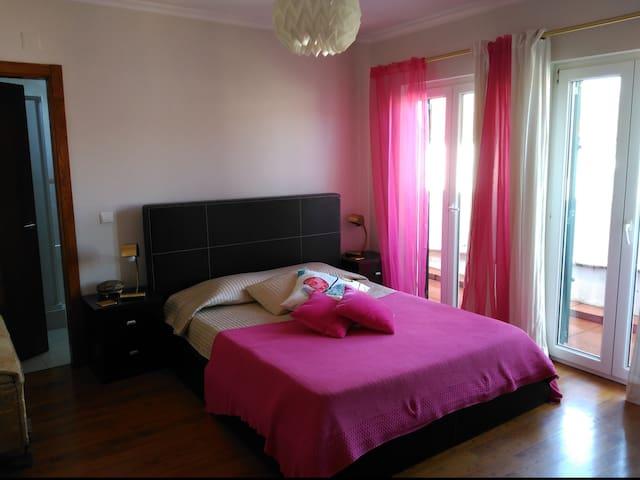 SUITE-Centro Histórico da Cidade - Chaves - Apartment