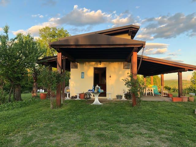 Hill House - La Casa Sulla Collina