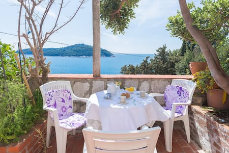 Adriatic Star A 2-city,beach nearby - Dubrovnik - Apartment