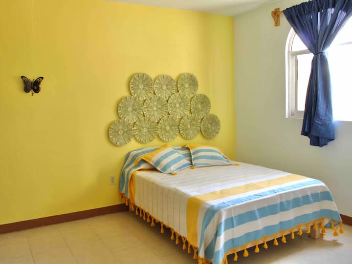 Bed & Breakfast a 10 min. de Santo Domingo