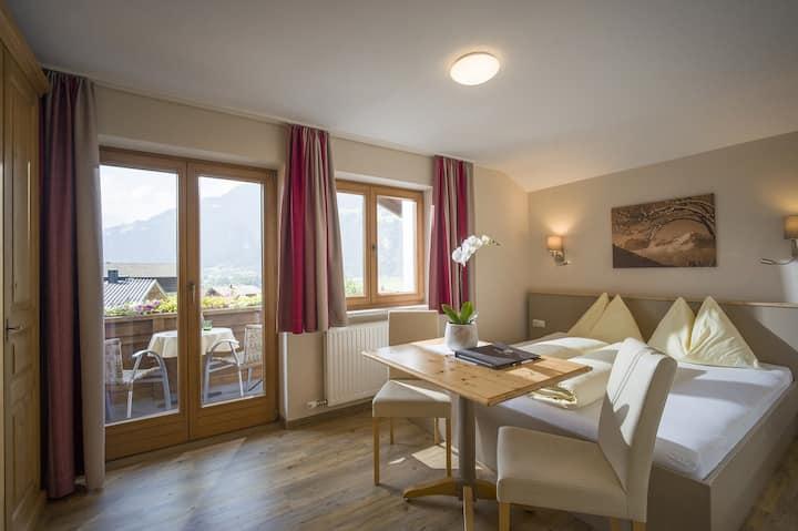 Panoramazimmer Zillertal, Hotel Sonnleiten