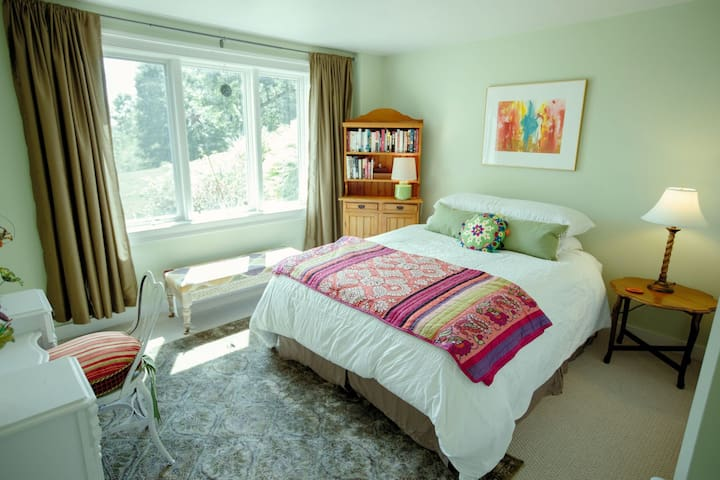 Charming room in exquisite setting - Milford - Bed & Breakfast