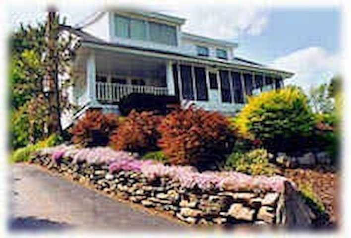 4BR House, near beach, Pool, - Ogunquit - Huis