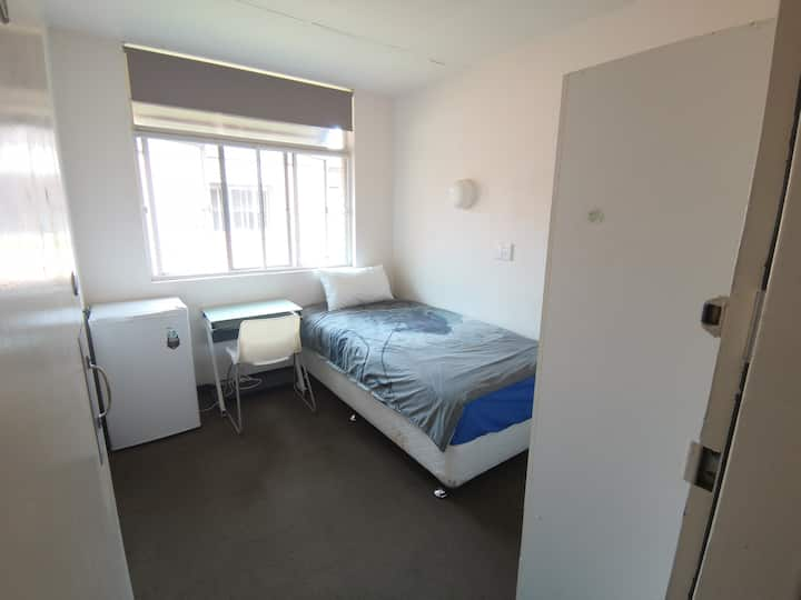 Inner Brisbane Single Room Coorparoo Accommodation