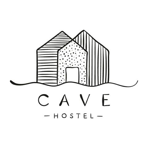 Cave hostel