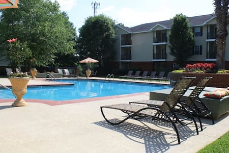 WHOLE PLACE JUST FOR YOU! - Dothan - Appartement