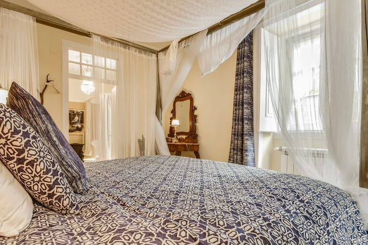 Pena Charm House Hotel LUXa R3