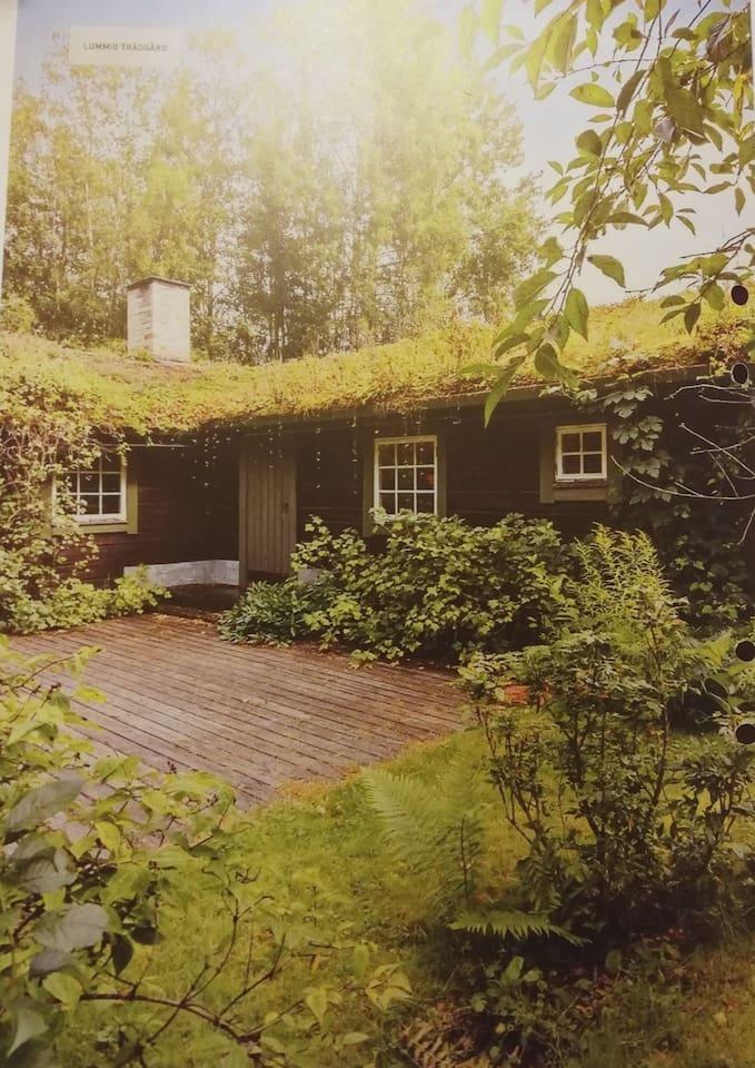 Exklusiv Villa vid Lannalodge Golf - Villas for Rent in - Airbnb