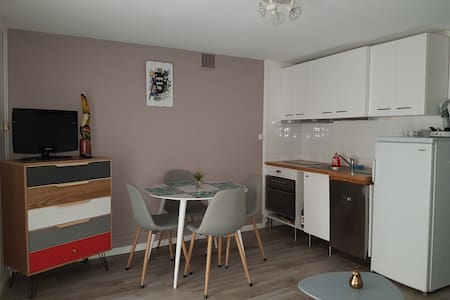 Appartement cossy .TOUQUAN