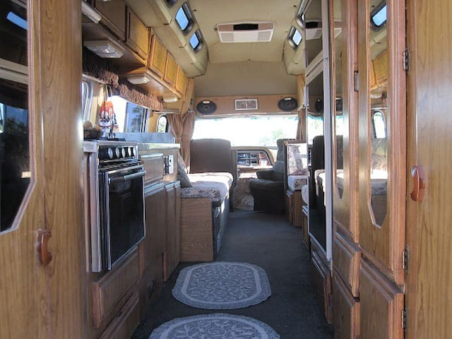 See the SUN in Arizona! - Yuma - Camper/RV