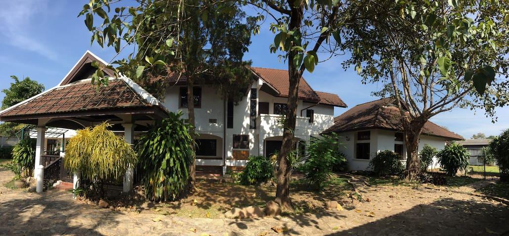 Mocha Mansion - Private Luxury Estate