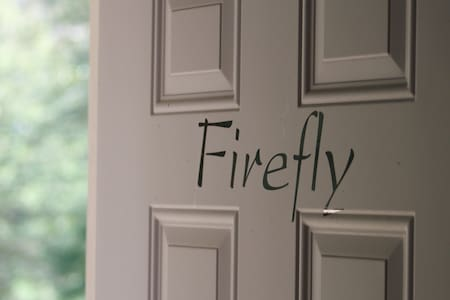 Welcome to The Firefly