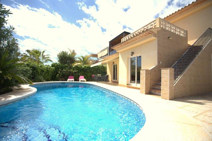 Villa Casamar