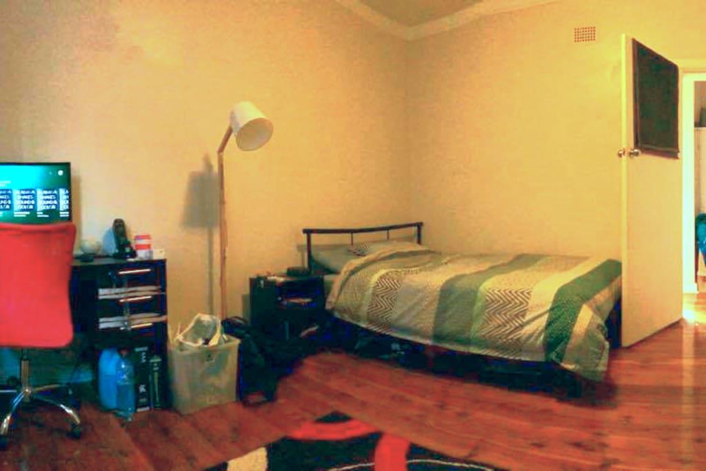 Rooms For Rent North Bondi
