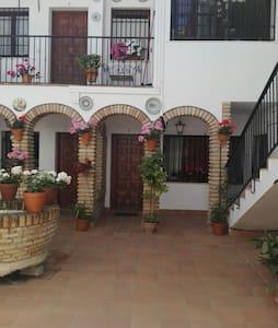 CASA CENTRICA MARQUES DEL VILLAR - 哥多華 - 公寓