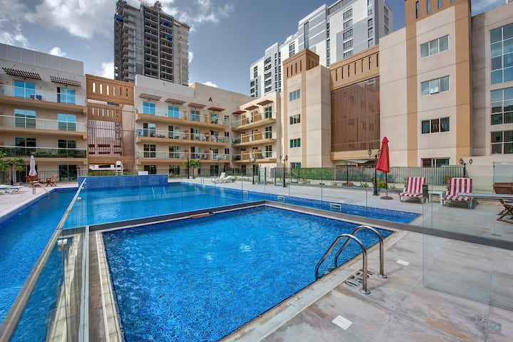 Afforable Dubai Accomodation | bnbme Homes