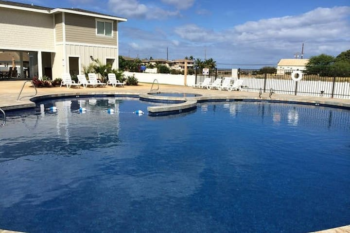 True Hawaiian Getaway w/Pool II! - Waianae - Apartment