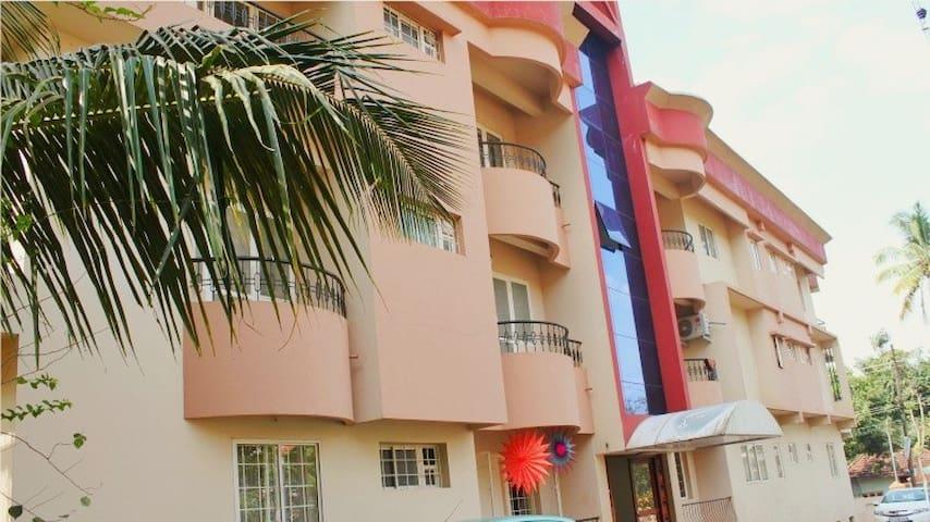 Appoos Apartment