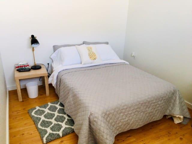 Belles chambres à louer centre ville de Val d'Or