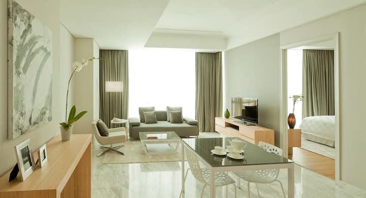 3BR-Modern  & Stylish Residence-Sudirman-Setiabudi