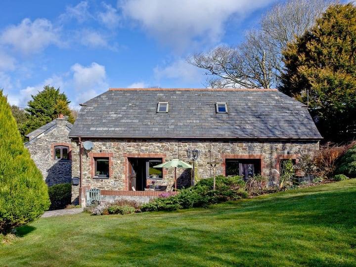 Barn Owl Cottage (BCBARNOW)