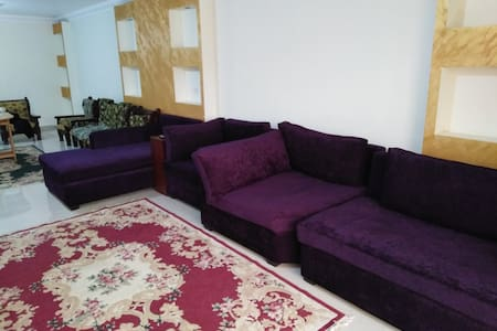 Royal Hotel apartment  (Best price in Maadi)
