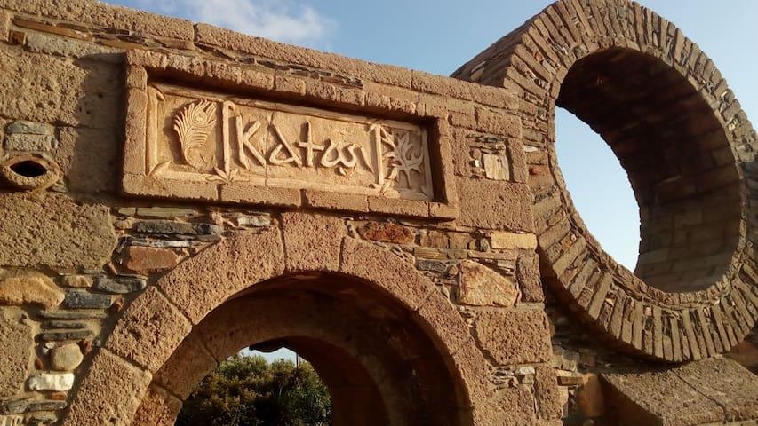 Villa Katoi