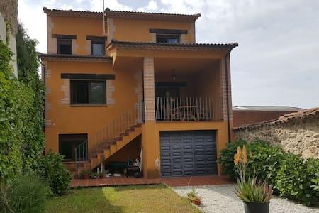 Pretinnes house - Casavieja - Talo