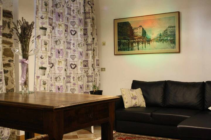 Appartamento Casa Margot - Chez Margot
