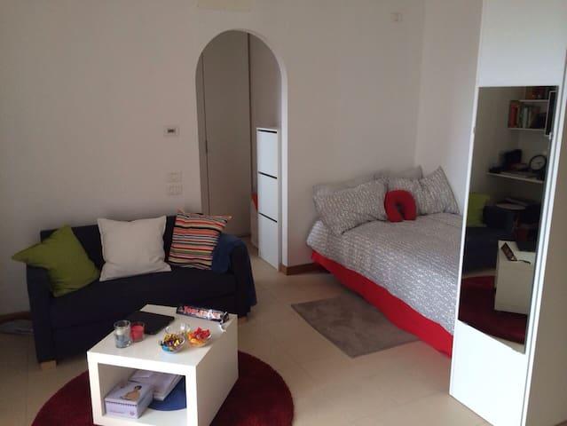 Beautiful Modern Cozy Apartment
