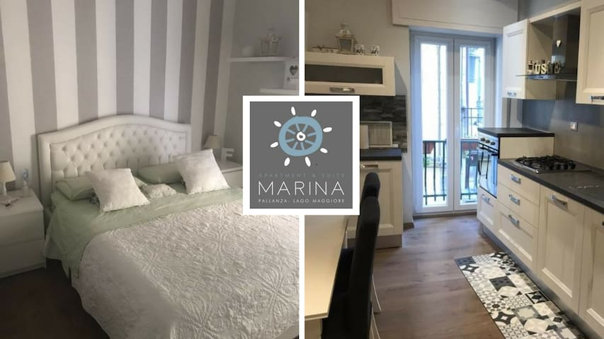 Marina Apartment & suite