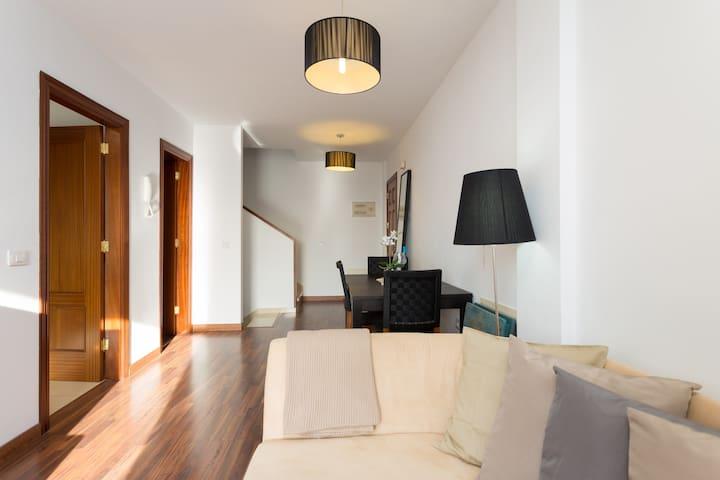 Casa en Tenerife (La Matanza)  WiFi - La Matanza de Acentejo - House