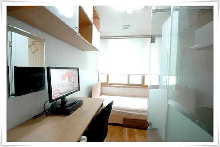 Gangnam Private Room #3