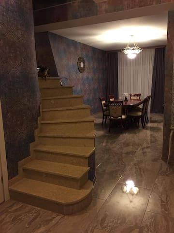 Family Hotel-Семейный отель