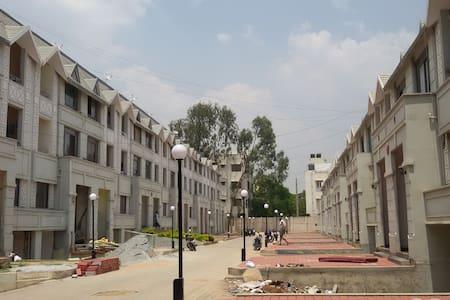 BRINDAVAN HOME STAYS - Bangalore