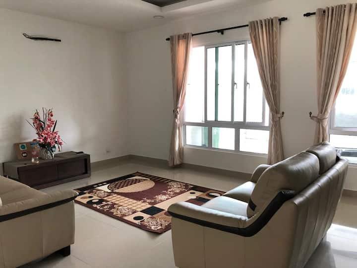 Jezzmin's Homestay - Matang Jaya