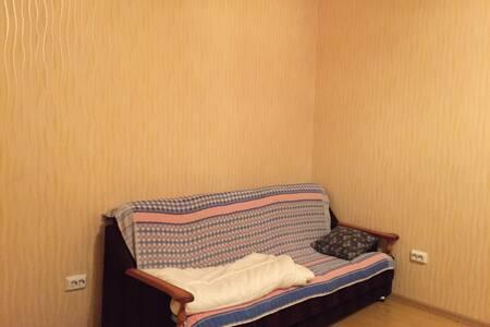 Апартаменты рядом с Баскет холлом, ЭКСПО выставка - Krasnodar
