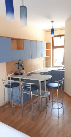 SB Seaside Residence - Apartment 3.