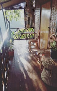 Irestaran Verde Guesthouse