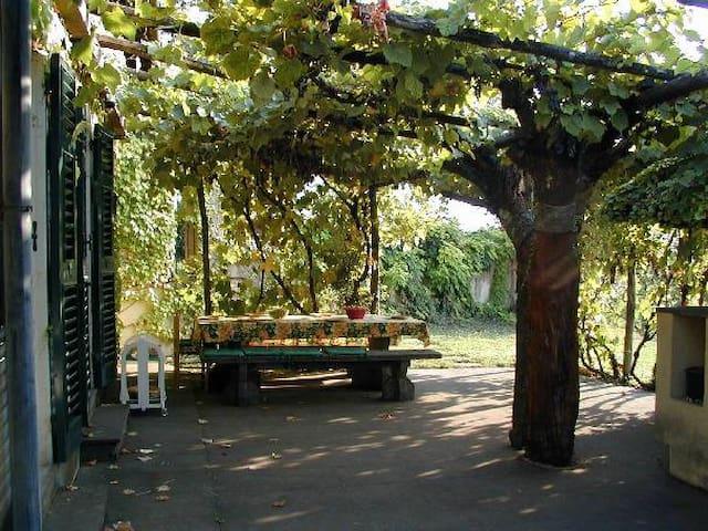 Countyside 4U - MyGe - Provincia di Alessandria - Villa