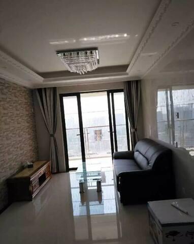 家具家电齐全,精装修,可拎包入住。 - Shenzhen - House