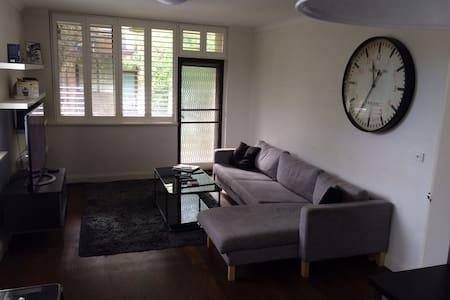 Spacious Apartment, Great Location - Saint Kilda East